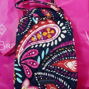 Vera Bradley Lunch Bunch Lunch Bag New